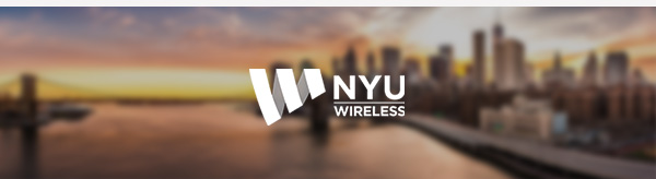 NYUWIRELESS
