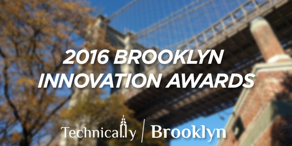 Brooklyn Innovation Award