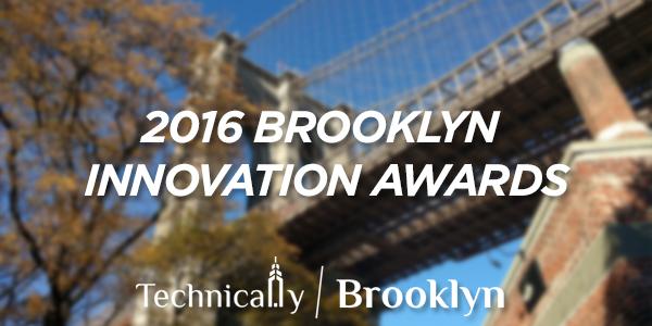 Brooklyn Innovation Award