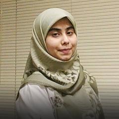 Dr. Fatima Zarinni