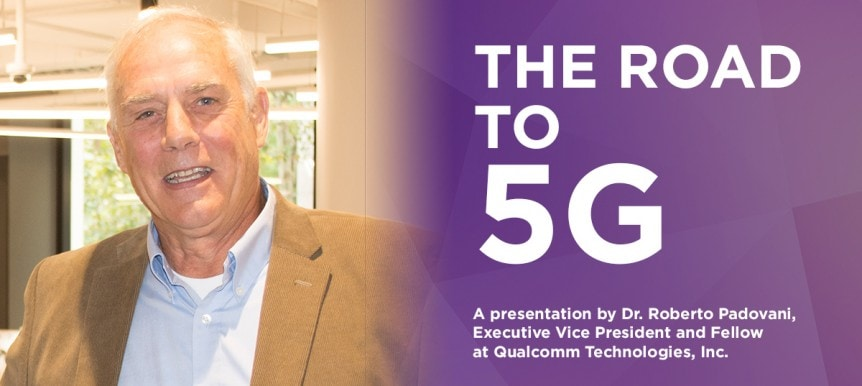 The Road to 5G Qualcomm