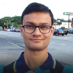 Ish Kumar Jain