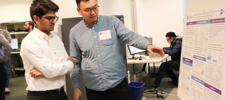 Samsung Research America Joins NYU WIRELESS Industrial Affiliate Program