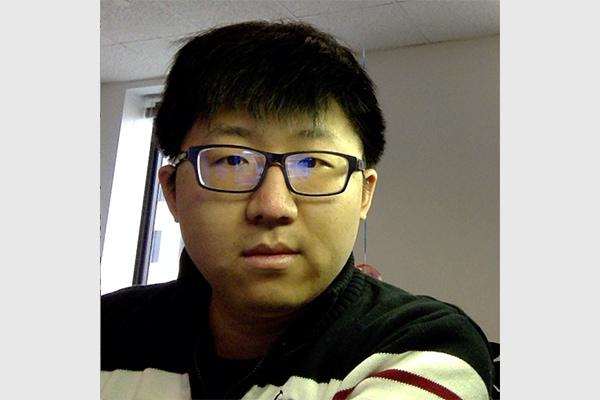 YUNCHOU XING