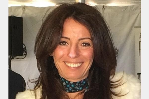 Antonia Tulino